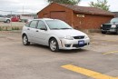 Used 2007 Ford Focus SES for sale in Brampton, ON