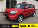 Used 2010 Kia Soul 4u/5PD/MOONROOF/PRICED FOR A QUICK SALE for sale in Kitchener, ON