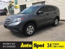 Used 2014 Honda CR-V LX/BACKUP CAMERA-NAVIGATION! for sale in Kitchener, ON
