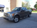 Used 2013 Ford F-150 XLT - SUPERCAB - MICROSOFT SYNC - STEP BARS for sale in Aurora, ON