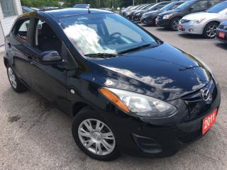 Used 2011 Mazda MAZDA2 AUTO/4DOOR/HATCHBACK/DRIVES LIKE NEW for sale in Pickering, ON