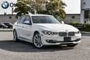 Used 2013 BMW 320i xDrive Sedan for sale in Ottawa, ON
