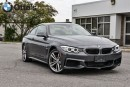 Used 2014 BMW 435i xDrive Coupe for sale in Ottawa, ON