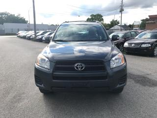 Used 2011 Toyota RAV4 for sale in Cambridge, ON