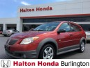 Used 2008 Pontiac Vibe Base for sale in Burlington, ON