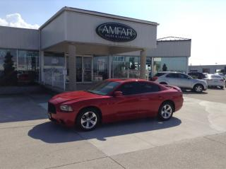 Used 2011 Dodge Charger LEATHER / NAV / NO PAYMENTS FOR 6 MONTHS !! for sale in Tilbury, ON
