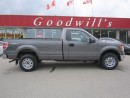 Used 2010 Ford F-150 XLT! REGULAR CAB! LONG BOX! for sale in Aylmer, ON