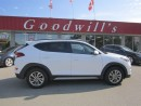 Used 2017 Hyundai Tucson PREVIOUS DAILY RENTAL! FACTORY WARRANTY! for sale in Aylmer, ON