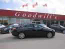 Used 2012 Buick Verano FACTORY REMOTE START!  LEATHER INTERIOR! for sale in Aylmer, ON