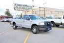 Used 2007 Ford F-150 8FT 4X4 4.6L for sale in Brampton, ON