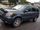 Used 2006 Honda Pilot EX for sale in Brampton, ON