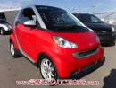 Used 2009 Smart fortwo for sale in Calgary, AB