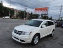 Used 2012 Dodge Journey SE Plus for sale in Scarborough, ON