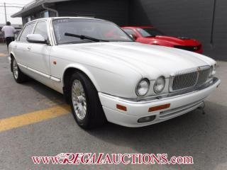 Used 1995 Jaguar XJ XJ6 VANDEN PLAS 4D SEDAN for sale in Calgary, AB