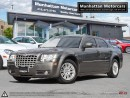 Used 2008 Chrysler 300 TOURING V6 |SUNROOF|ALLOYS|NO ACCIDENT|LOADED for sale in Scarborough, ON