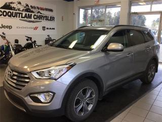 Used 2016 Hyundai Santa Fe XL for sale in Coquitlam, BC