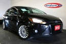 Used 2012 Ford Focus *CPO* Titanium 2.0L I4 1.9% APR for sale in Midland, ON