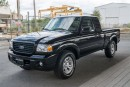 Used 2009 Ford Ranger SPORT for sale in Langley, BC