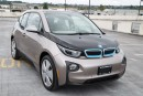 Used 2014 BMW i3 Electric for sale in Langley, BC