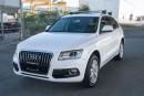 Used 2014 Audi Q5 TDI Progressiv for sale in Langley, BC