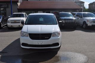 Used 2014 RAM Cargo Van C/V $109.00 bi weekly 0 down. for sale in Aurora, ON