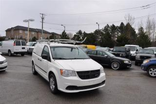 Used 2012 RAM Cargo Van C/V for sale in Aurora, ON