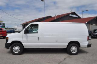 Used 2013 Ford E250 0 down! 139.00 bi weekly for sale in Aurora, ON