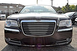 Used 2013 Chrysler 300 Touring, Leather, Pano Roof for sale in Aurora, ON