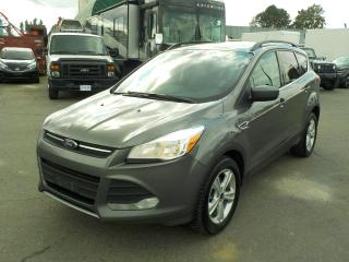 Used 2014 Ford Escape SE 4WD for sale in Burnaby, BC