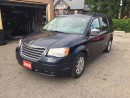 Used 2008 Chrysler Town & Country Touring Stow & Go for sale in Scarborough, ON