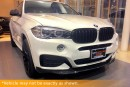 Used 2017 BMW X6 xDrive 35i M Performance Pack for sale in Winnipeg, MB