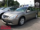 Used 2011 Nissan Altima 2.5 S for sale in Unionville, ON