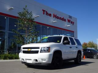 Used 2014 Chevrolet Tahoe LS 4WD for sale in Abbotsford, BC