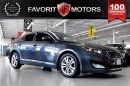 Used 2013 Kia Optima EX Turbo + | LTHR | PANORAMIC ROOF | BACK-UP CAM for sale in North York, ON