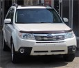 Used 2009 Subaru Forester X Limited for sale in Etobicoke, ON