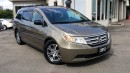Used 2012 Honda Odyssey EX - BACK-UP CAM! 8 PASS! BLUETOOTH! for sale in Kitchener, ON