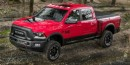 New 2017 Dodge Ram 2500 POWER WAGON for sale in Thornhill, ON