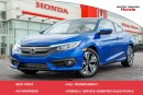 Used 2017 Honda Civic EX-T (MT) for sale in Whitby, ON