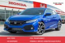 Used 2017 Honda Civic Si (MT) for sale in Whitby, ON