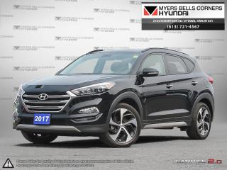 Used 2017 Hyundai Tucson SE for sale in Nepean, ON