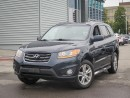 Used 2010 Hyundai Santa Fe SE 3.5 AWD for sale in Scarborough, ON
