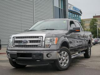 Used 2013 Ford F-150 XLT 4WD for sale in Scarborough, ON