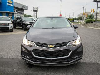 Used 2017 Chevrolet Cruze LT, AUTO, SUNROOF, BOSE SOUND!!! for sale in Ottawa, ON