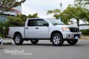 Used 2013 Nissan Titan S for sale in Richmond, BC