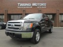 Used 2013 Ford F-150 5.0L V8 / 4X4 | BLUETOOTH | CREW CAB | for sale in Mississauga, ON