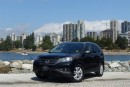 Used 2012 Honda CR-V Touring 4WD for sale in Vancouver, BC