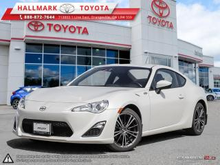 Used 2013 Scion FR-S 6sp for sale in Mono, ON