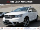 Used 2016 Dodge Journey for sale in Barrie, ON