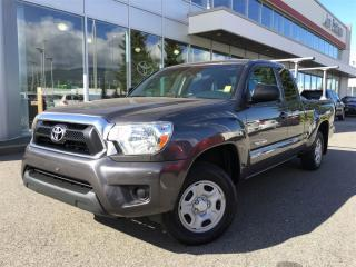 Used 2015 Toyota Tacoma Local,one owner for sale in Surrey, BC
