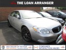 Used 2006 Buick Lucerne CXL for sale in Barrie, ON